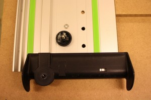 Festool FS-AW with washer