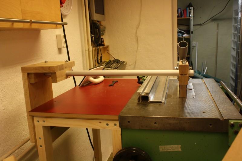 Table Saw Blade Guard Swedish Woodworking